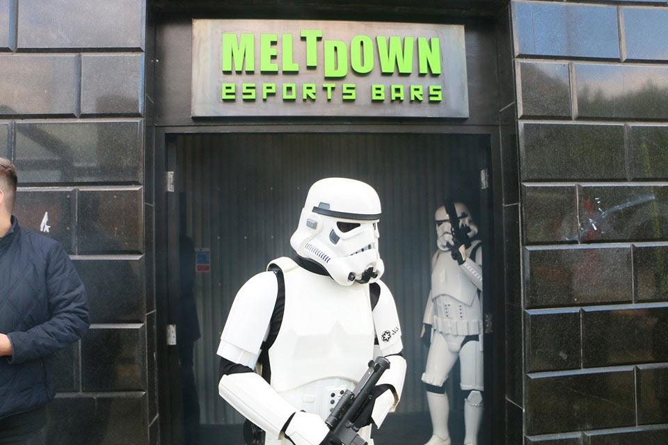 Le metldown montréal